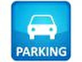 Parking 11,35 m2