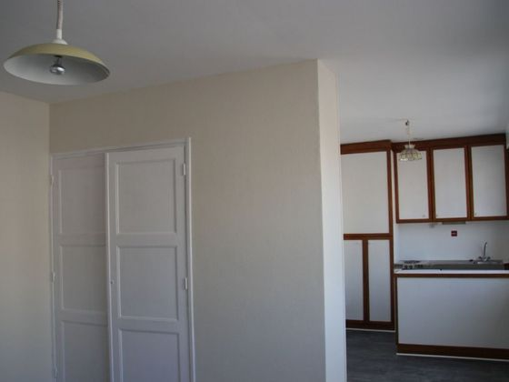 Location studio 27 m2