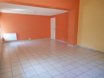 Appartement 2 pièces 70,42 m2