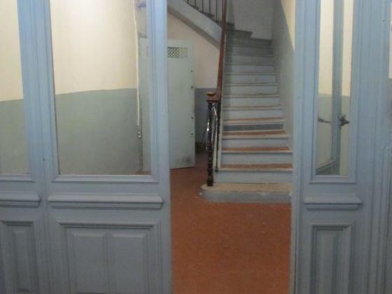 Location appartement meublé 2 pièces 57,4 m2