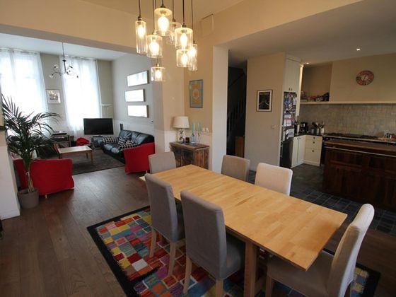 vente Maison 10 pièces 325 m2 Lille