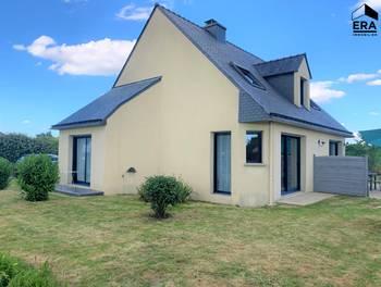 Maison 5 pièces 132,5 m2