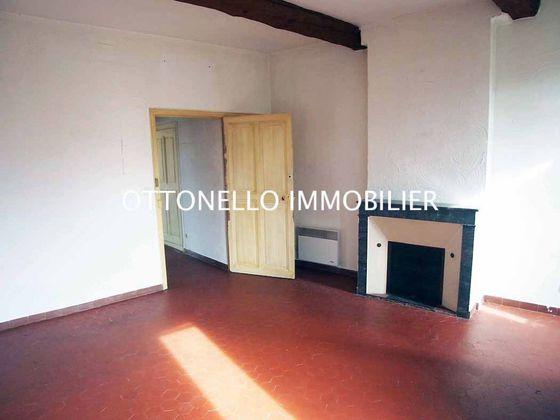 Location maison 4 pièces 109,54 m2