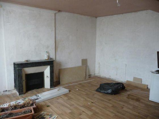 Vente maison 5 pièces 195 m2