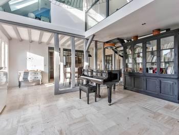 Maison 9 pièces 300 m2