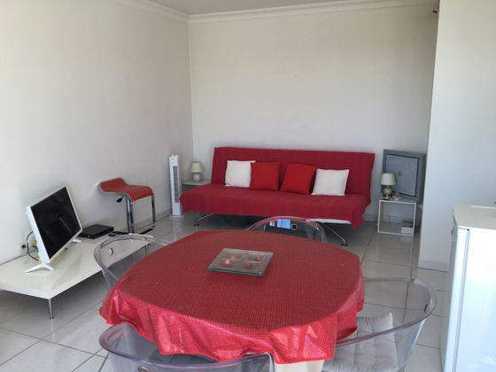 Location appartement 2 pièces 44,93 m2