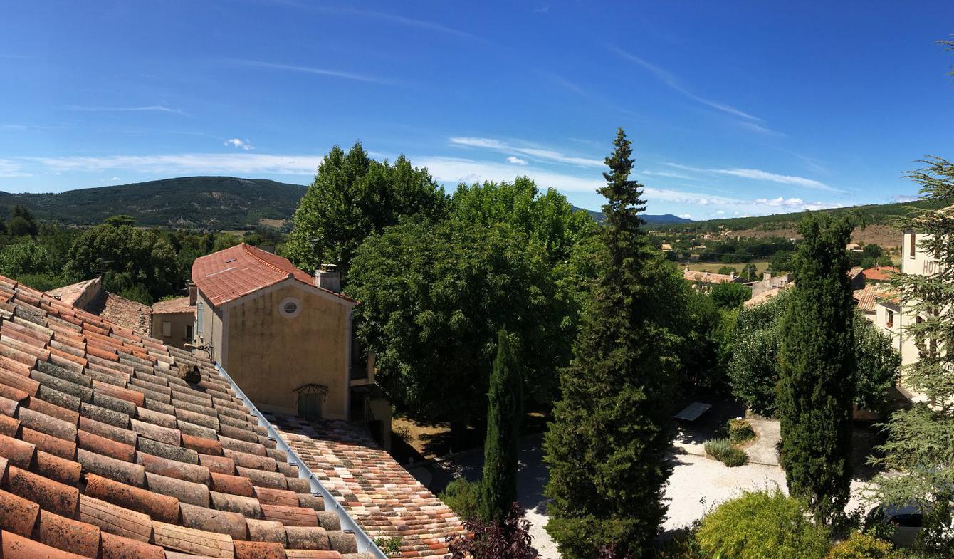 Maison Saint-Etienne-les-Orgues