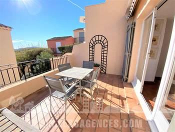 Appartement 3 pièces 49,67 m2