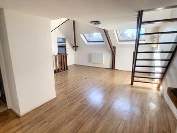 studio à Mons-en-Baroeul (59)