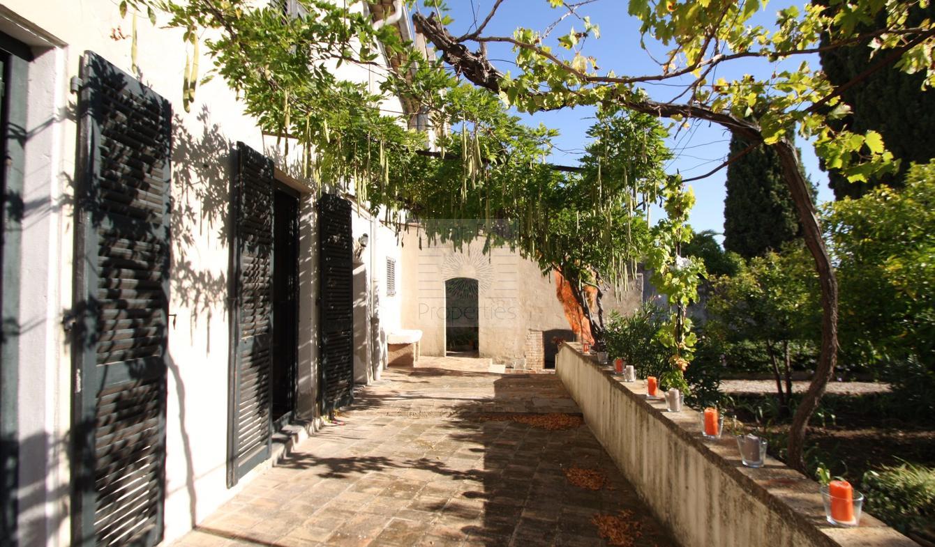 Villa avec terrasse Cagnes-sur-Mer