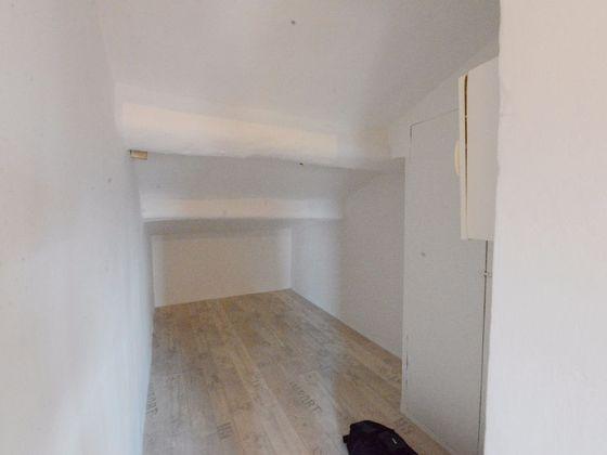Location appartement 2 pièces 46,16 m2