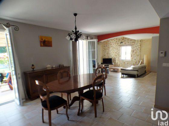 Vente maison 4 pièces 157 m2