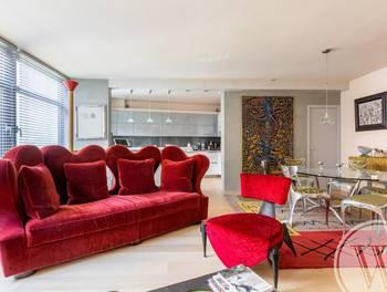 Appartement 5 pièces 114,11 m2