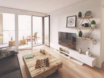 Appartement 4 pièces 76,5 m2