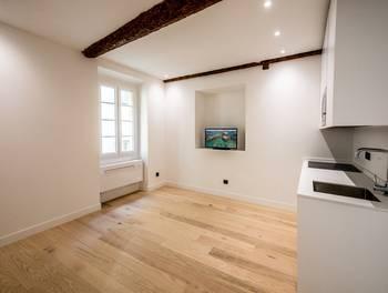 Appartement 2 pièces 23,64 m2
