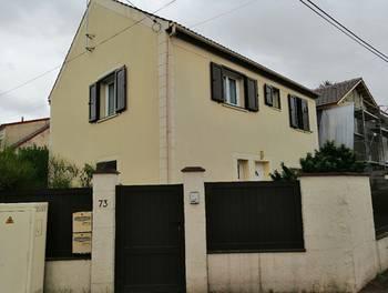 Appartement 2 pièces 32,89 m2