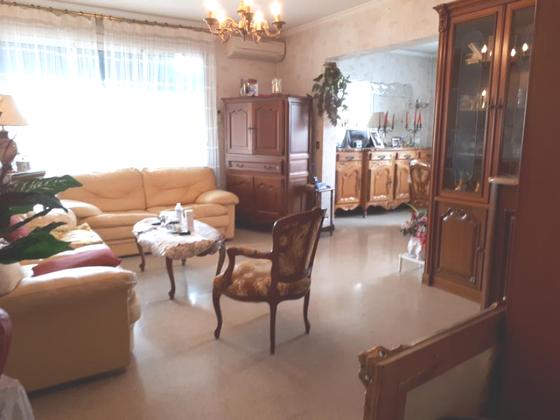 Vente appartement 4 pièces 91,61 m2