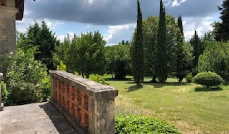 House Montguyon