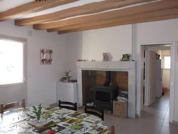 Maison 4 pièces 102,39 m2