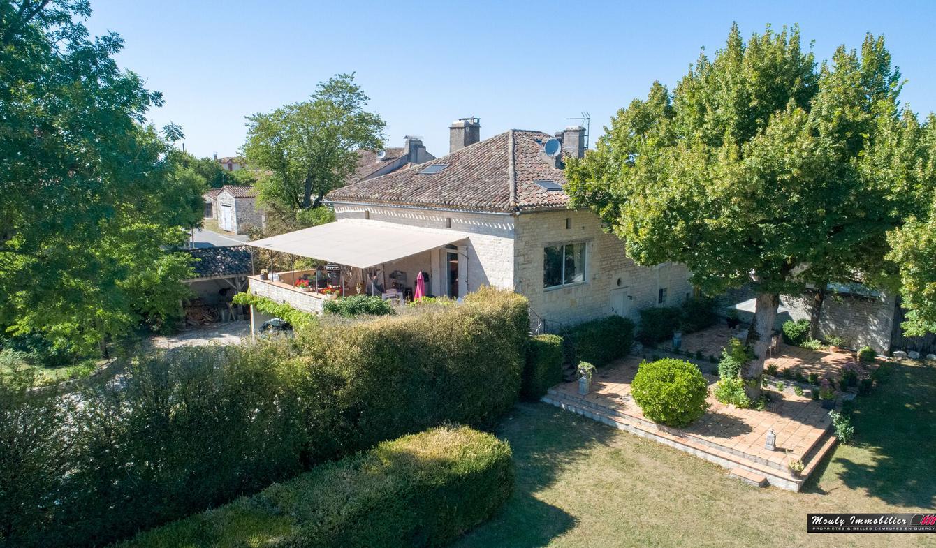 Maison Lalbenque