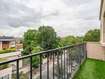Appartement 5 pièces 77,58 m2