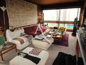 Appartement 5 pièces 91,23 m2
