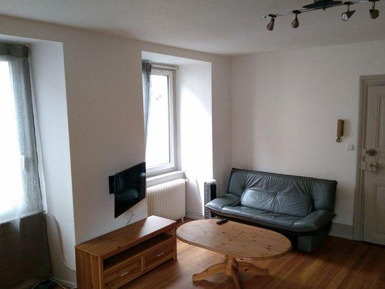 Location studio 37 m2