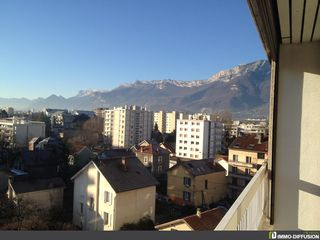 Appartement Grenoble