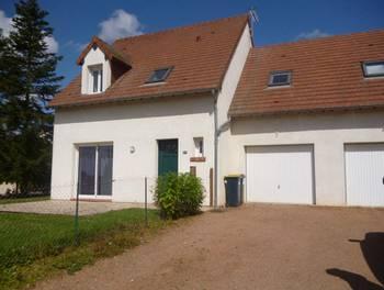 Maison 5 pièces 99,76 m2