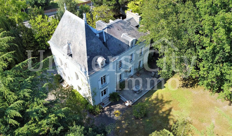 Maison Saint-sebastien-sur-loire