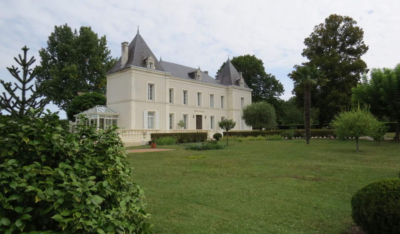 Castle Chalais
