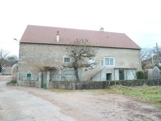 Vente maison 97 m2