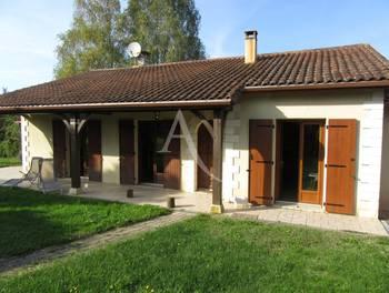 Maison 4 pièces 104 m2
