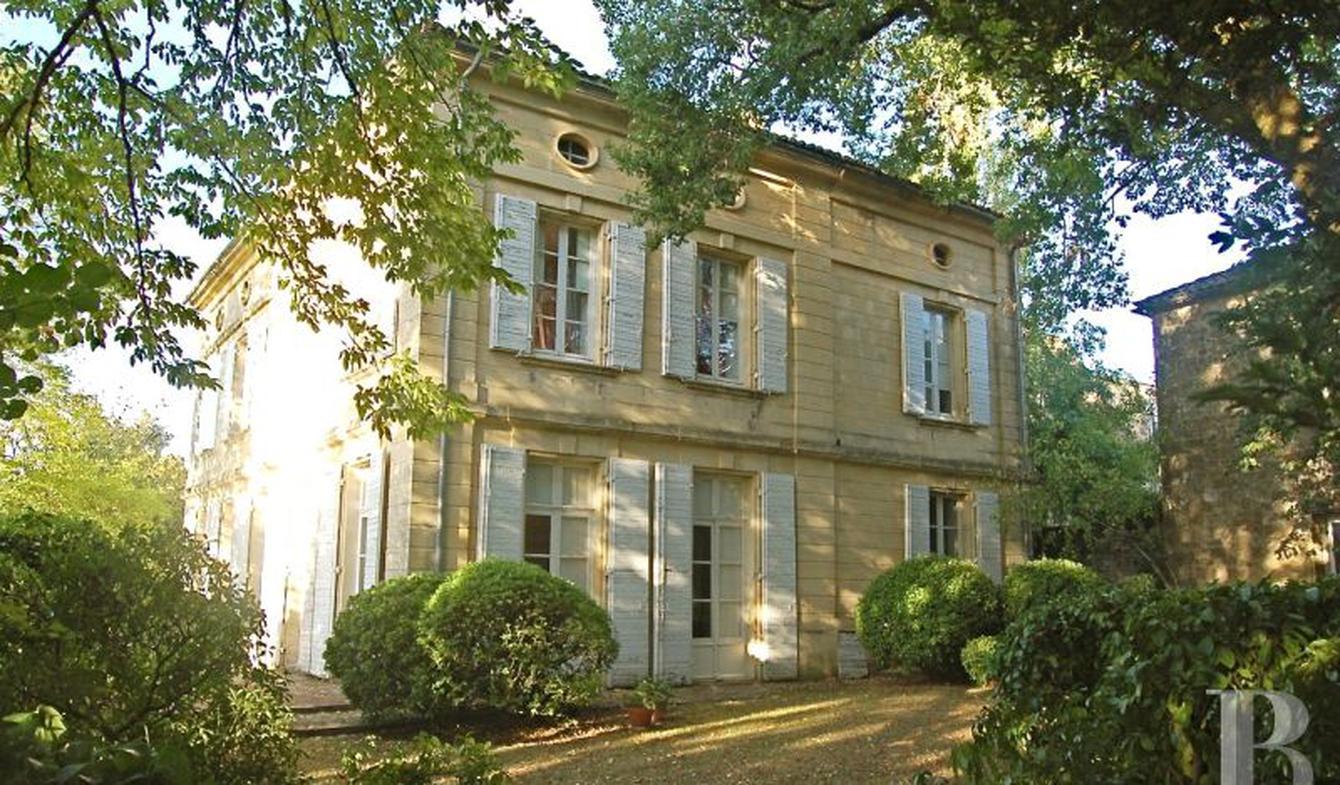 Maison Beaumont-du-Périgord