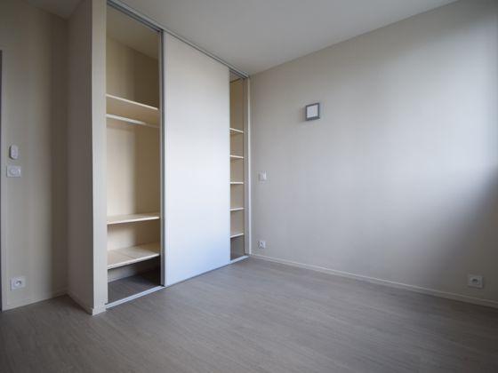 Vente appartement 3 pièces 76,82 m2