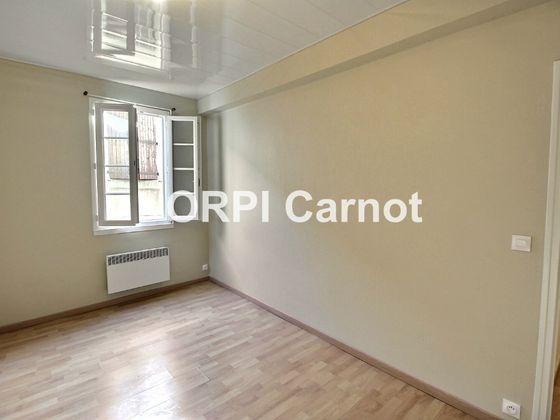 Location appartement 3 pièces 63,2 m2