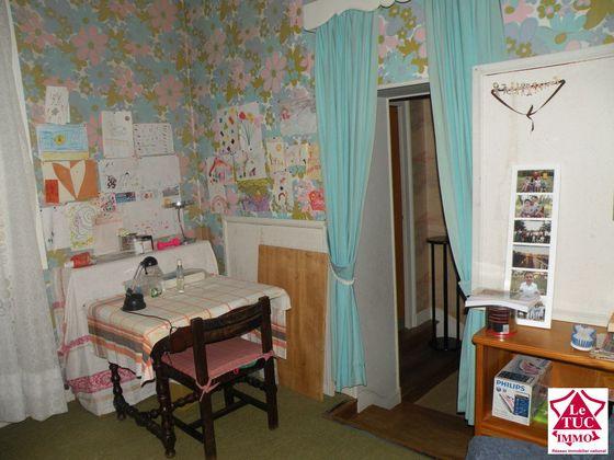 Vente maison 10 pièces 275 m2