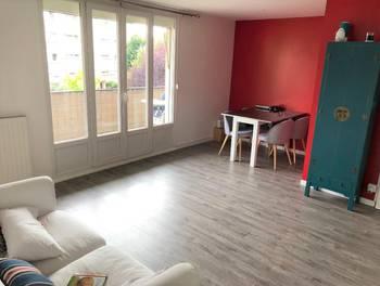Appartement 4 pièces 75,95 m2