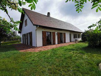 maison à Semoutiers-Montsaon (52)