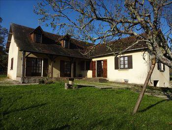 maison à Dussac (24)