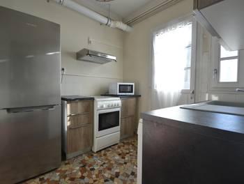 Appartement 3 pièces 77,44 m2