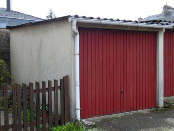 parking à Alençon (61)