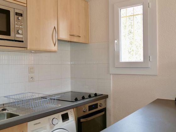 Vente appartement 3 pièces 34 m2