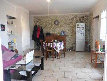 Maison 4 pièces 70 m2