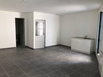 Maison 2 pièces 51 m2