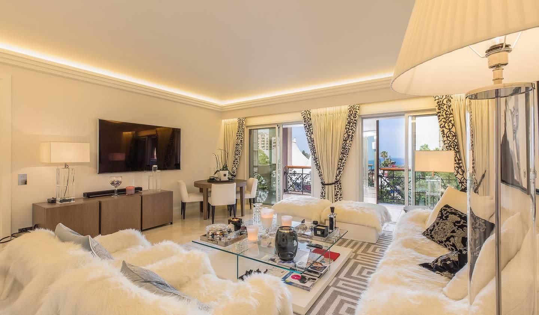Apartment Monaco