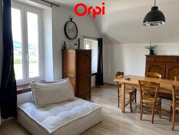 appartement à Burcin (38)