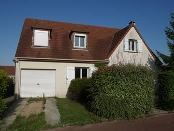 Maison 6 pièces 116,51 m2