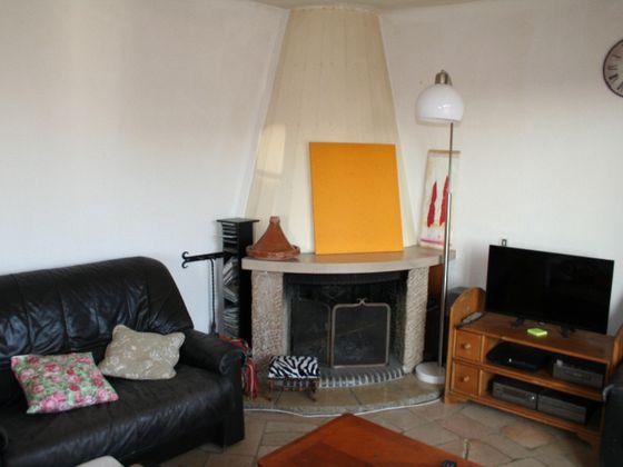 vente Appartement 5 pièces 95 m2 Dijon