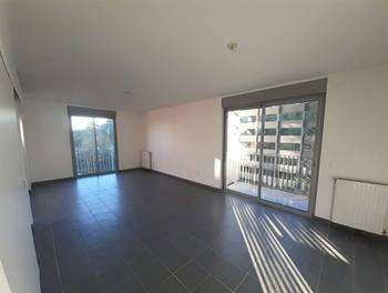 Appartement 4 pièces 109,83 m2
